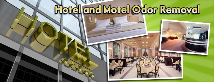 715*274 Hotel and Motel Odors